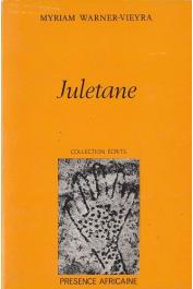 WARNER-VIEYRA Myriam - Juletane