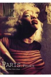 Revue Noire - 20 - Dans la ville noire, Paris et autres villes: artistes africains et caribéens en France