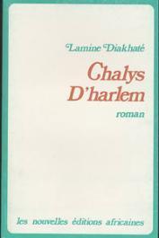 DIAKHATE Lamine - Chalys d'Harlem