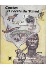 RUELLAND Suzanne, CAPRILE Jean-Pierre, (textes rassemblés et présentés par) - Contes et récits du Tchad: la femme dans la littérature orale tchadienne