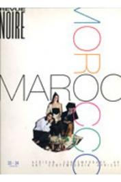 Revue Noire - 33/34 - Maroc