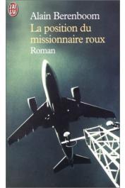 BERENBOOM Alain - La position du missionnaire roux