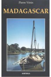 VERIN Pierre - Madagascar (Nouvelle édition)