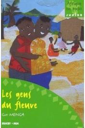 MENGA Guy - Les gens du fleuve (édition 2009)