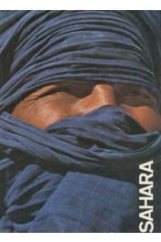 ACATOS Sylvio, BRUGGMANN Maximilien - Sahara