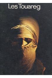 Musée Ethnographique de Neuchâtel - Exposition décembre 1971 - Les Touareg. Exposition placée sous le patronage de S.E. M. Mouddour Zakara, ministre des Finances de la République du Niger
