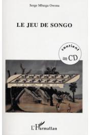 MBARGA OWONA Serge - Le jeu de Songo