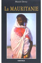 DEVEY Muriel - La Mauritanie