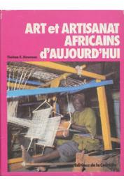 NEWMAN Thelma R. - Art et artisanat africains d'aujourd'hui
