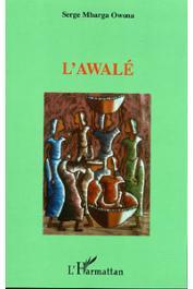 MBARGA OWONA Serge - L'awalé