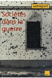 AUTREPART - 26 - Sociétés dans la guerre