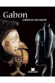 FALGAYRETTES-LEVEAU Christiane - Gabon, présence des esprits