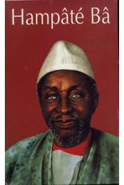 BA Amadou Hampate - Coffret réunissant: Amkoullel l'enfant peul et Oui mon commandant !