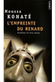 KONATE Moussa - L'empreinte du renard