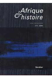 Afrique & Histoire - 04 - Dossier: Voyageurs africains