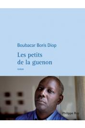 DIOP Boubacar Boris - Les petits de la guenon