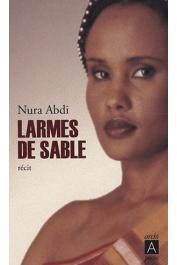 ABDI Nura - Larmes de sable