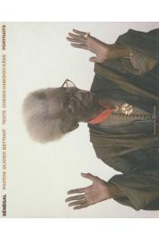 BEYTOUT Olivier (photos) Kâne Cheick Hamidou (texte) - Sénégal, portraits - Mangui fi rek Dieura dief