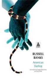 BANKS Russell - American Darling. 2eme édition