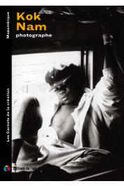 BERTRAND Jordane - Kok Nam, photographe