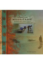 SALL Mamadou, CHAPUIS Adrien - Mauritanie