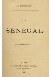 HAURIGOT Georges - Le Sénégal