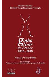 Gotha Noir de France 2012-2013