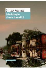 AANZA Sinzo - Généalogie d'une banalité