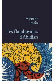 HIEN Vincent - Les flamboyants d'Abidjan