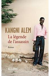 ALEM Kangni - La légende de l'assassin