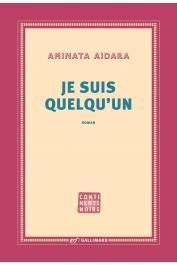 AIDARA Aminata - Je suis quelqu'un
