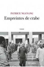 NGANANG Patrice - Empreintes de crabe
