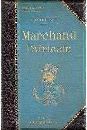 CASTELLANI Charles - Marchand l'Africain