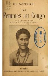 CASTELLANI Charles - Les femmes au Congo