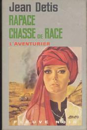 DETIS Jean - Rapace chasse de race