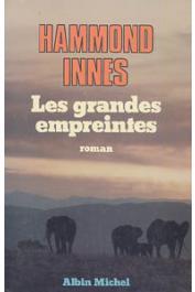 INNES Hammond - Les grandes empreintes
