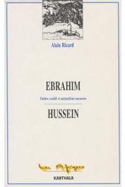 RICARD Alain - Ebrahim Hussein: théâtre swahili et nationalisme tanzanien