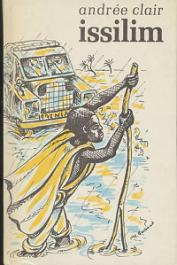 CLAIR Andrée - Issilim (édition de 1972)