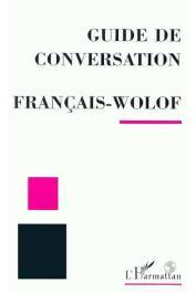 Guide de conversation Français-Wolof