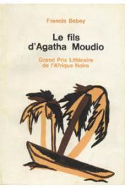 BEBEY Francis - Le fils d'Agatha Moudio