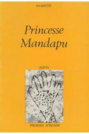 BAMBOTE Pierre Makambo - Princesse Mandapu