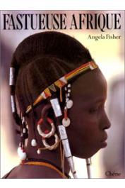 FISHER Angela - Fastueuse Afrique