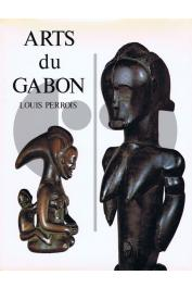 PERROIS Louis - Arts du gabon