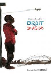 GENDRIN Etienne - Droit d'asile. Nouvvelle édition 2018
