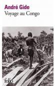 GIDE André - Voyage au Congo suivi du Retour du Tchad (réédition)