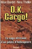 BARDET Max, THELLIER Nina - O.K. Cargo !