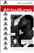 Africultures 16 - Artistes africains du Québec