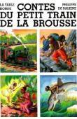 BALEINE Philippe de - Contes du petit train de la brousse