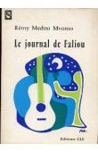 MEDOU MVOMO Rémy-André - Le journal de Faliou