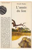 HANLEY Gérald - L'année du lion